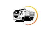 Truck Logo