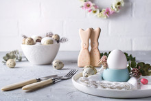 Homemade Easter Cookies In The...
