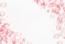 Flowers Composition. Rose Flow...