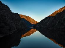 Landscape In Ribeira Sacra  In...