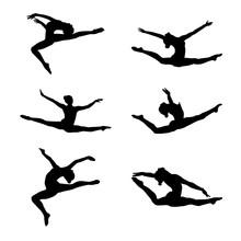 Set Group Artistic Gymnastics ...
