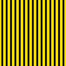 Yellow Black Stripes Vertical Upright - Concept Pattern Colorful Design Style Structure Decoration Abstract Geometric Background Illustration Fashion Backdrop Wallpaper Abstract Decoration Graphic
