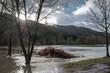 Hochwasser im Sauerland