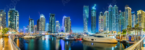 Photo Dubai Marina