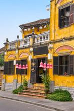 Hoi An City Centre View, Vietnam