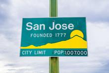Updated San Jose, California C...