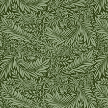 Larkspur By William Morris (18...