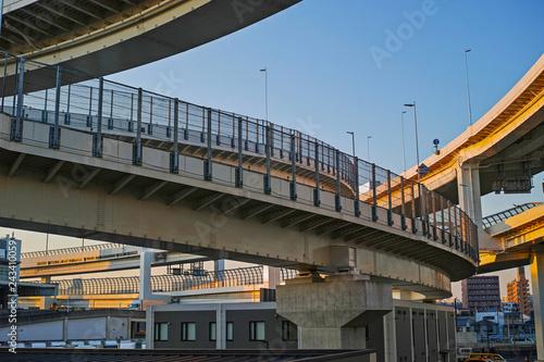 Template:首都高速神奈川1号横羽線