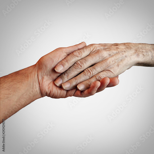 Photo Alzheimer Patient Care