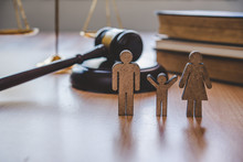 Lawyer Scales Justice - Law Co...