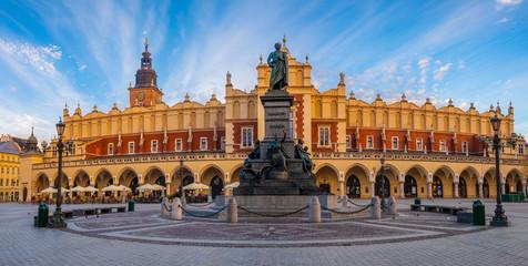 FototapetaMain Market Square in Krakow