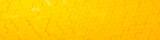yellow hexagon background