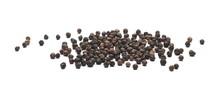 Black Pepper, Peppercorn Isola...