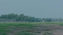 F 16 Jet Take Off In Slow Moti...