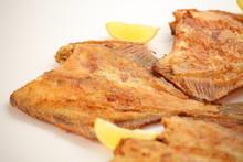Plaice Flatfish For Dinner