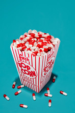 Popcorn Prescription Pills