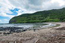 Beautiful Hawaiian Beaches And Surf