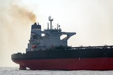 Wheelhouse Tanker With An Exha...