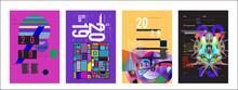 2019 New Poster Design Templat...