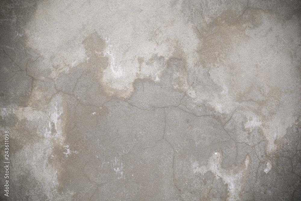 Fototapety, obrazy: стена старая на стройке фоновое изображение