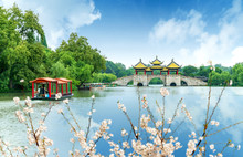Yangzhou Slender West Lake Wut...