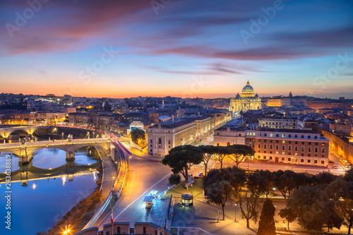 Foto  Rome, Vatican City