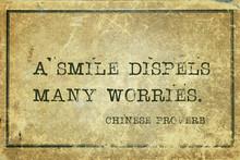 Smile Dispels CP