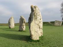 Avebury Standing Stones 1