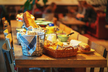 Swedish Traditional Breakfast ...