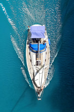 Beautiful Photo Of The Yacht F...