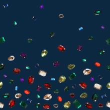 Colorful Glamour Shiny Stones ...