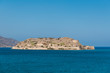 Insel Kreta und Umgebung