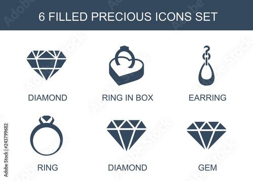 Fotografie, Obraz  precious icons