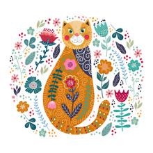 Art Vector Colorful Illustrati...