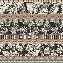 Hawaiian Style Wallpaper With ...