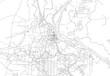 Area map of Phnom Penh, Cambodia