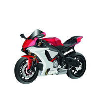 Motorbike For Races And Street Races