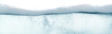Soap Foam Surface