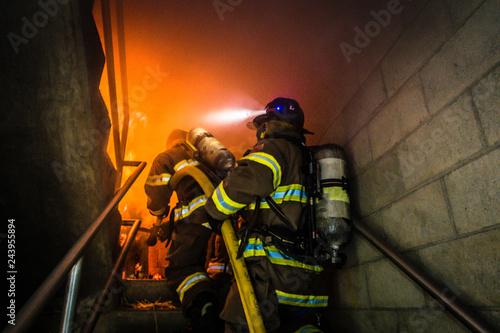 Photo Firefighter 2