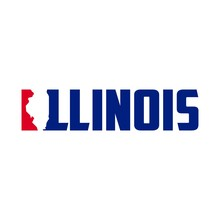 Illinois Vector Logo.
