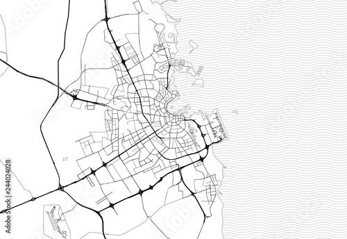 Area map of Doha, Qatar - Buy this stock vector and explore ... Area Map Of Doha on lilongwe area map, beijing area map, cairo area map, kowloon area map, warsaw area map, bahrain area map, macau area map, berlin area map, hyderabad area map, hangzhou area map, bilbao area map, alexandria area map, rotterdam area map, phnom penh area map, baghdad area map, kyoto area map, mosul area map, qatar area map, narita area map, kuala lumpur area map,