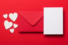 Valentine's Day Love Letter Mo...