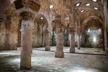 Arabian Bathouse In Spain