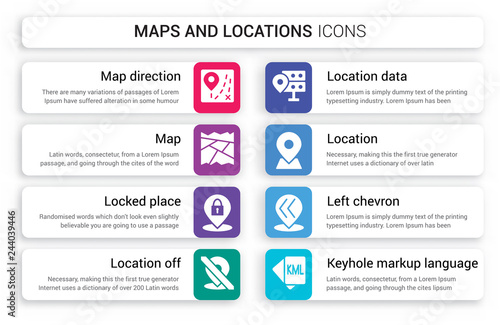 Set of 8 white maps and locations icons such as Map Direction, Map Location Map Generator on map design, map of london football stadiums, map indicator, map of road to success example, map dome light, map my neighborhood, map of chicago street names, map measuring tool, map map, map distance scale in miles, map of nigerian states and capitals, map of queensland, map downloader, map app, map of ancient roman world, map of an imaginary island, map of faerun 4th edition, map creator, map of world government types, map of different names of soft drinks,