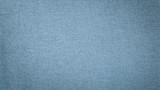 Blue linen canvas. The background image, texture.