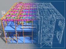Building Information Model Of ...