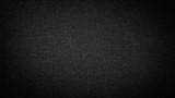 Dark black white linen canvas. The background image, texture.