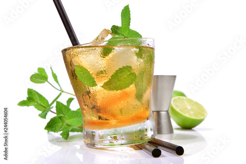 Whisky Mint
