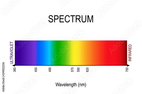 Fotografía spectrum