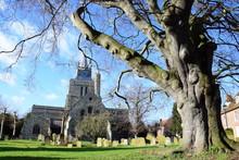 Church In Aylesbury